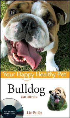 Bulldog - Happy Healthy Pet (Hardback)