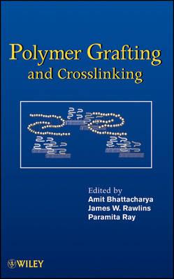 Polymer Grafting and Crosslinking (Hardback)