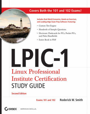 LPIC-1: (Exams 101 and 102) (Paperback)