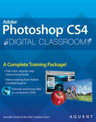 Photoshop CS4 Digital Classroom (Paperback)