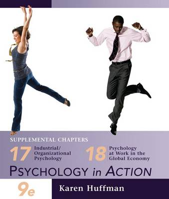 Psychology in Action: Chapters 17 & 18 (Paperback)