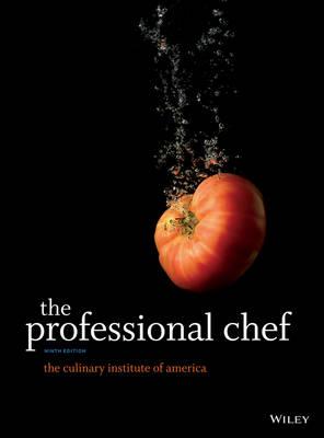 The Professional Chef (Hardback)