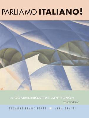 Parliamo Italiano!: A Communicative Approach (Hardback)
