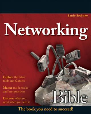 Networking Bible - Bible (Paperback)