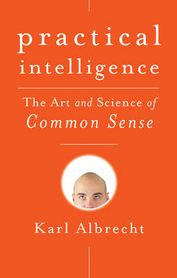 Practical Intelligence: The Art and Science of Common Sense (Paperback)