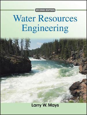 Water Resources Engineering (Hardback)