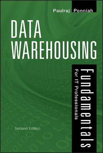 Data Warehousing Fundamentals for IT Professionals (Hardback)