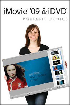 IMovie '09 and IDVD Portable Genius - Portable Genius (Paperback)