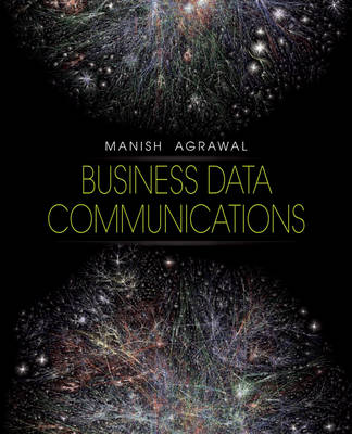 Business Data Communications (Paperback)
