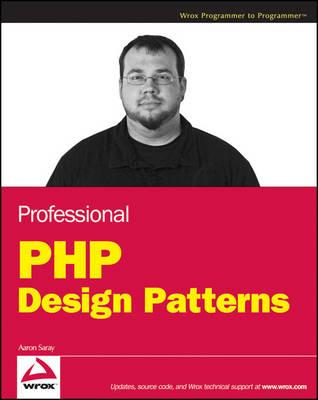 Professional PHP Design Patterns (Paperback)