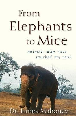 From Elephants to Mice: Animals Who Have Touched My Soul (Hardback)
