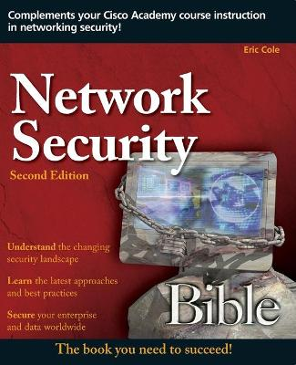 Network Security Bible - Bible (Paperback)