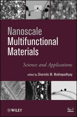 Nanoscale Multifunctional Materials: Science & Applications (Hardback)