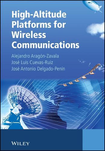 High-Altitude Platforms for Wireless Communications (Hardback)