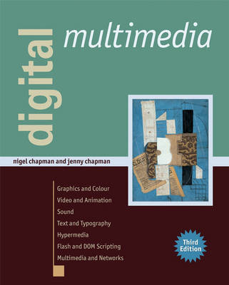 Digital Multimedia (Paperback)