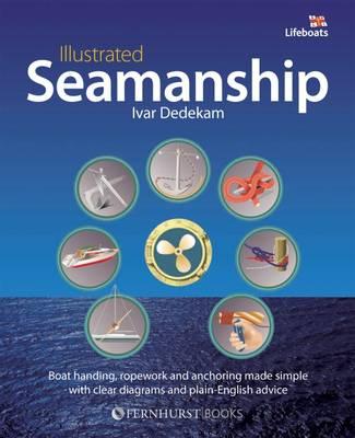 Illustrated Seamanship (Paperback)