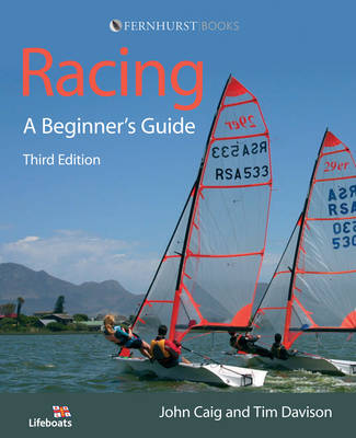 Racing: A Beginner's Guide (Paperback)