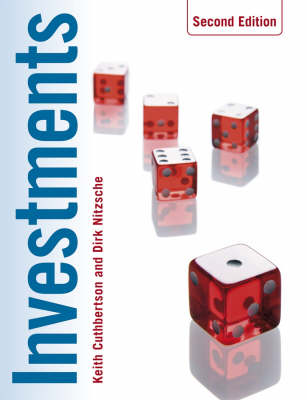 Investments (Paperback)