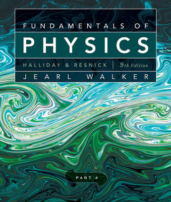 Fundamentals of Physics: Chapters 33-37 (Paperback)