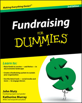 Fundraising For Dummies (Paperback)