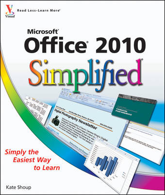 Office 2010 Simplified - Simplified (Paperback)