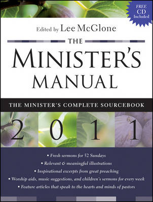 The Minister's Manual 2011 - Minister's Manual