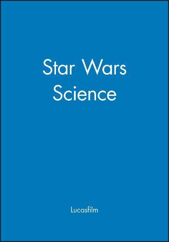 Star Wars Science (Hardback)