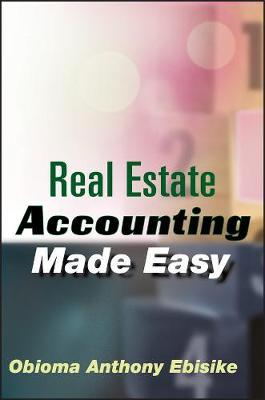 Real Estate Accounting Made Easy (Hardback)