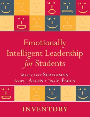Emotionally Intelligent Leadership for Students: Inventory (Paperback)
