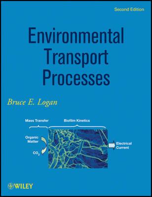 Environmental Transport Processes (Hardback)