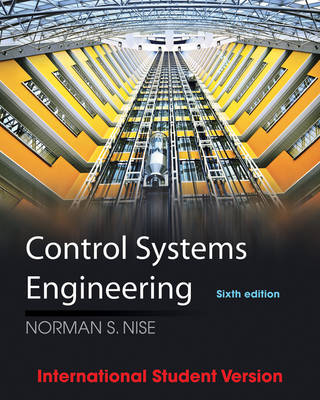 Control Systems Engineering (Paperback)