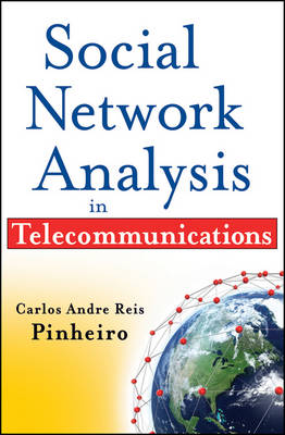 Social Network Analysis in Telecommunications - Wiley and SAS Business Series (Hardback)