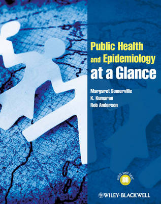 Public Health and Epidemiology at a Glance - At a Glance (Paperback)