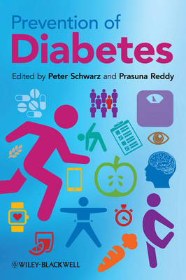 Prevention of Diabetes (Paperback)
