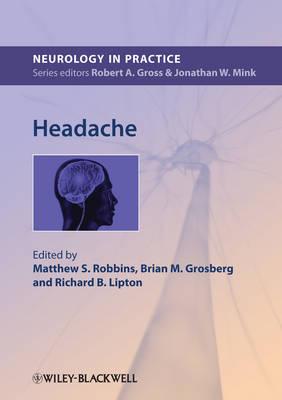 Headache - NIP- Neurology in Practice (Hardback)