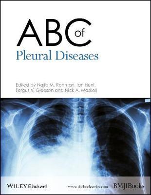 ABC of Pleural Diseases - ABC Series (Paperback)