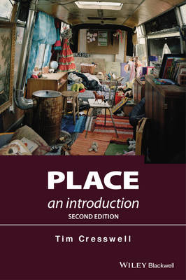 Place: An Introduction (Paperback)