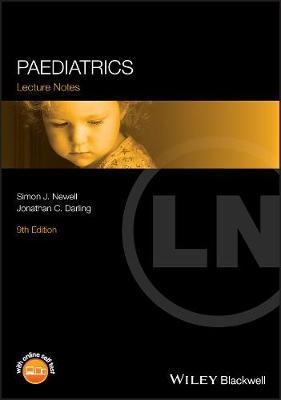 Paediatrics - Lecture Notes (Paperback)