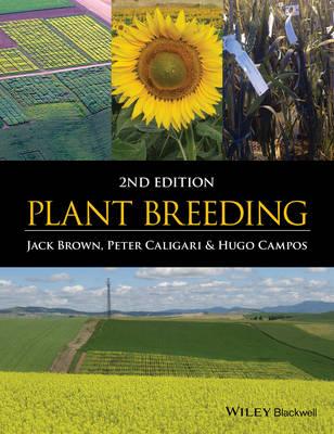 Plant Breeding 2E (Paperback)