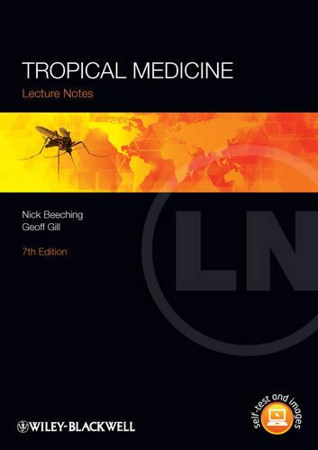 Tropical Medicine - Lecture Notes (Paperback)