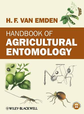 Handbook of Agricultural Entomology (Hardback)