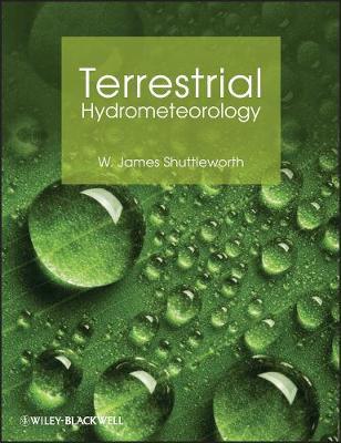 Terrestrial Hydrometeorology (Paperback)
