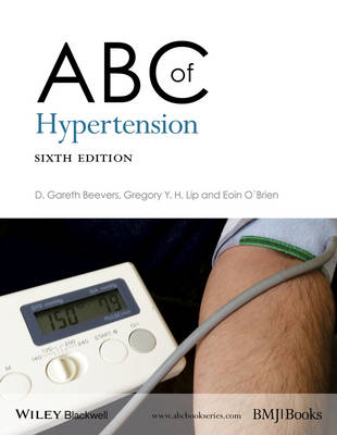 ABC of Hypertension - ABC Series (Paperback)