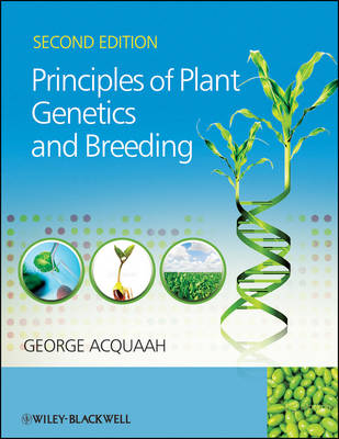 Principles of Plant Genetics and Breeding (Paperback)