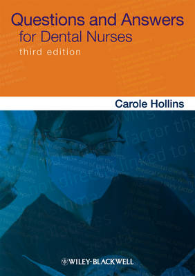 Questions and Answers for Dental Nurses (Paperback)