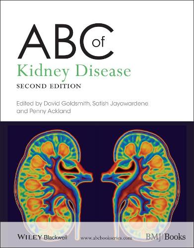 ABC of Kidney Disease 2E - ABC Series (Paperback)