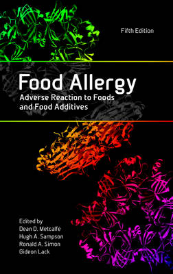 Food Allergy: Adverse Reaction to Foods and Food Additives (Hardback)