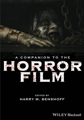 A Companion to the Horror Film (Hardback)