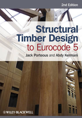 Structural Timber Design to Eurocode 5 (Paperback)