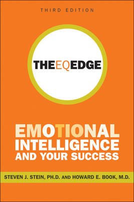The EQ Edge: Emotional Intelligence and Your Success (Paperback)